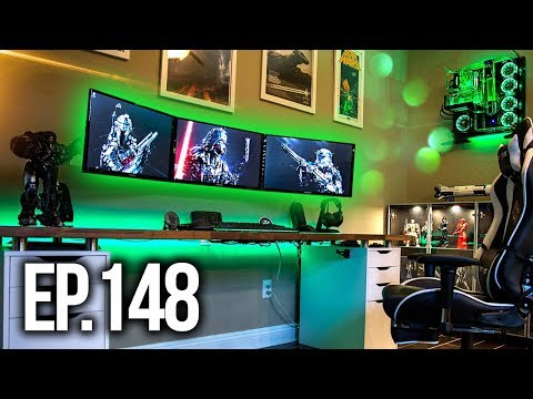 Video Room Tour Project 148 - BEST Gaming Setups! download in MP3, 3GP, MP4, WEBM, AVI, FLV January 2017