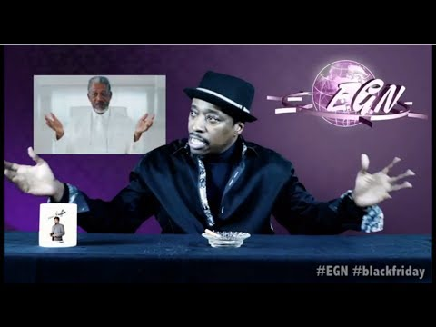 Black Friday & Christmas 2013: Lady got TAZED! | Eddie Griffin News #3