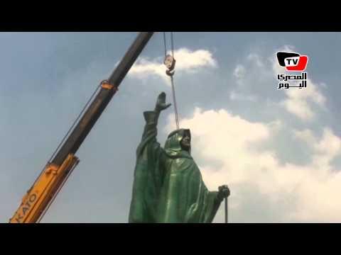 تشييد تمثال للشيخ زايد تخليداً لذكراه
