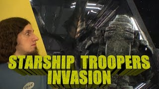 Video Starship Troopers Invasion Review MP3, 3GP, MP4, WEBM, AVI, FLV September 2018