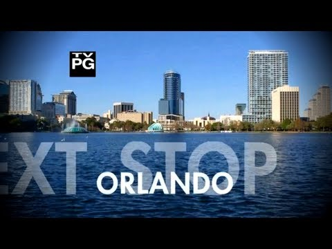 Orlando, Florida Travel Guide