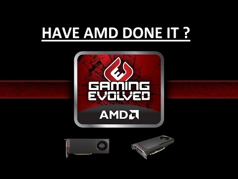 AMD RX 480 - Everything You Need To Know - Have They Done It ?