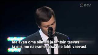 MID - Smile (Eesti NF 2011)