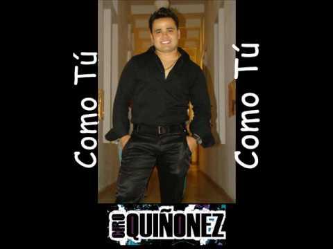 Como Tú   Ciro Quiñonez