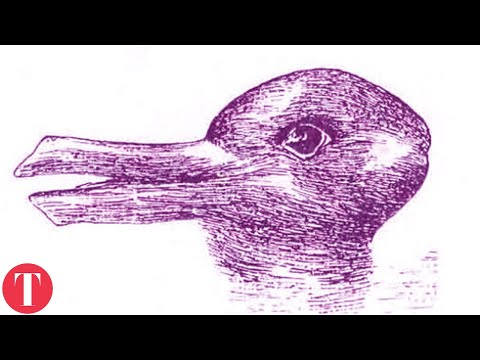 10 Optical Illusions That Will Make You Think
