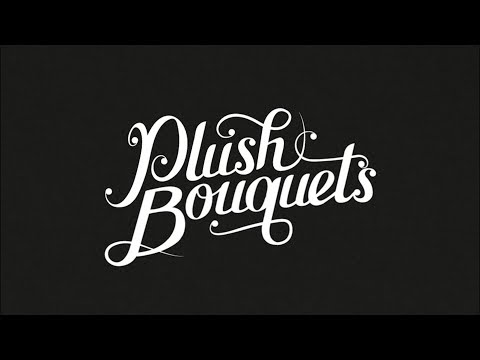 Plush Bouquets from ThinkGeek