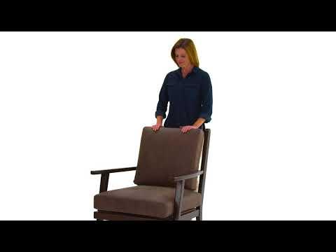 Tanacra 1460260 Accent Chair