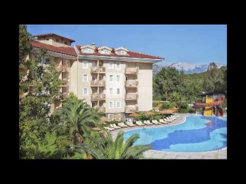 Akka Hotels Claros