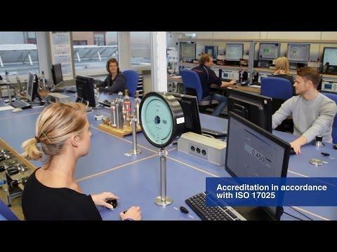 WIKA - Calibration Technology