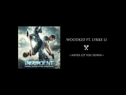 WOODKID ft. LYKKE LI