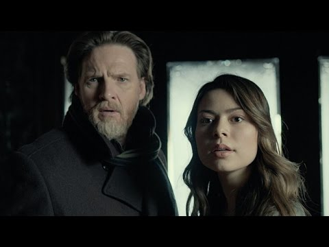 The Intruders (2015) movie review