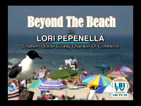 Beyond The Beach pt2: August 2010
