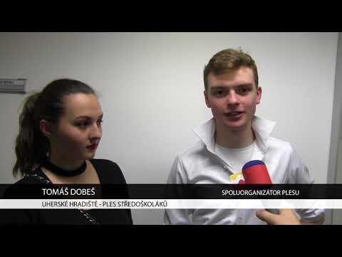 TVS: Deník TVS 21. 2. 2018