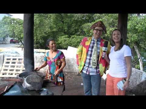 Mulher.com - 08/08/2015 - Turismo em Vitória ES - PT2