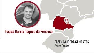 PR - Ponta Grossa - Irapuã Garcia Taques da Fonseca
