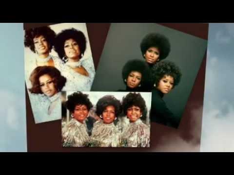 Tekst piosenki The Supremes - If po polsku
