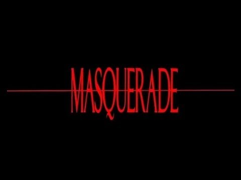 Masquerade (1988) Trailer