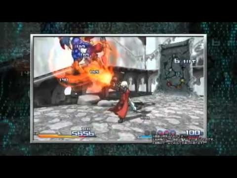 Image of Project X Zone RPG Trailer [2012]