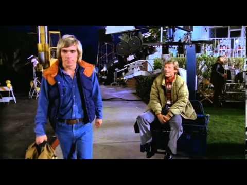 The Stuntman Peter O'Toole as Eli Cross