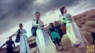 Video The Taoism Grandmaster 2017 Chinese Drama(Xianxia) MP3, 3GP, MP4, WEBM, AVI, FLV Agustus 2019