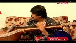 A Chat With Veena Maestro Rajesh Vaidya - Part 3