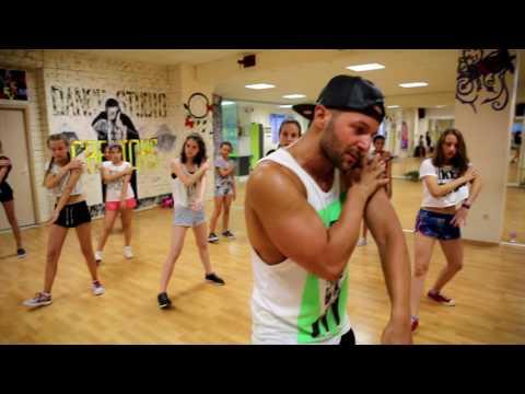 193. Baauer - Temple Ft. M.I.A., G-DRAGON | Dance Choreography
