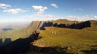 Drakensberg South Africa  City new picture : Drakensberg hike: Chain Ladder via Sentinel, South Africa