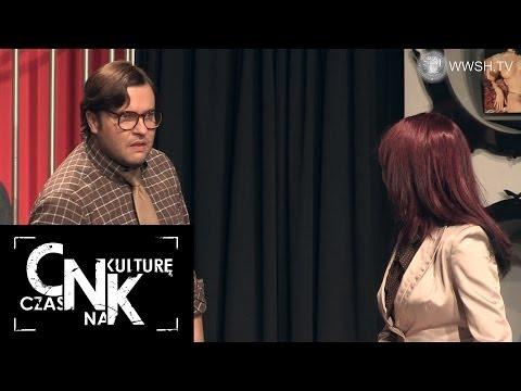 Na sztuce Love Boutique, z Robertem Kudelskim i Olgą Borys.