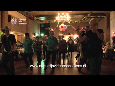 Country Line Dance – Western Originals