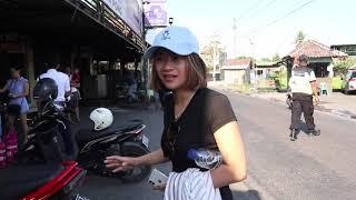 Video UNIK.... Harus Masuk  Ke Dalam Dusun & Antri Panjang Demi Menu Ajaib Ini MP3, 3GP, MP4, WEBM, AVI, FLV Januari 2019