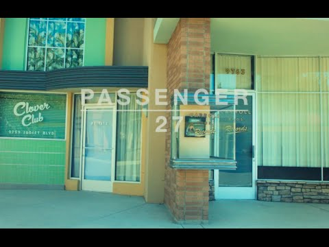 Tekst piosenki Passenger - 27 po polsku