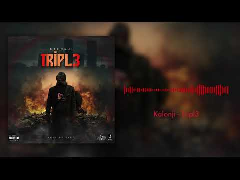 Kalonji - Triple (Official Audio)