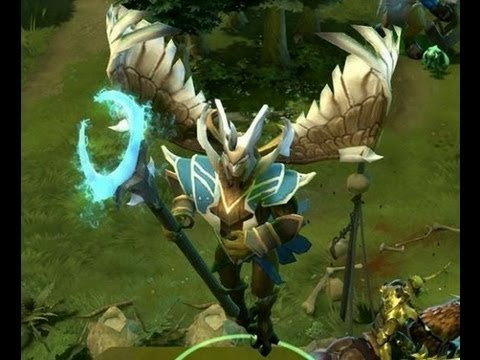 Skywrath - Dota 2 - Skywrath Mage is out now!!! You can already test him in the Dota 2 test version to try out his spells and learn this new unique hero. You can also c...
