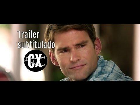 Justo antes de irme (Just before I go) trailer subtitulado