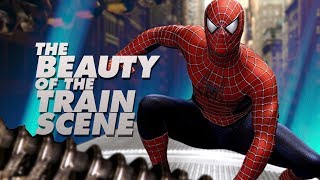 Spider-Man 2: The Beauty of the Train Scene