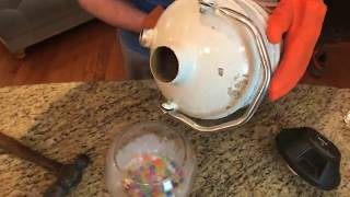 Liquid Nitrogen Vs Fireworks EXPERIMENT! In their funny diy experiment we set fireworks off against a liquid nitrogen experiment! Follow me on Social Media: ...