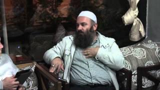 19. Takim Javor me Hoxhë Bekir Halimi (04. Maj 2014) - Iniciativa VEPRO