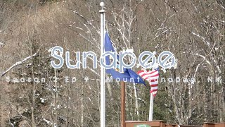 Alba Adventures-  Mount Sunapee, NH - Season 2 ep 9