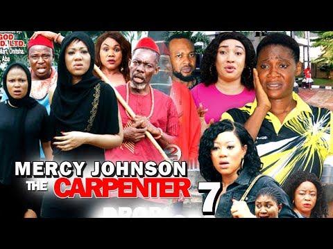 MERCY JOHNSON THE CARPENTER SEASON 7 - Mercy Johnson 2019 Latest Nigerian Movie   Nollywood Movies