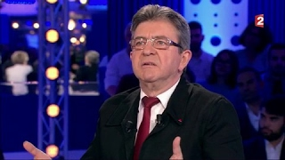 Video Jean-Luc Mélenchon - On n'est pas couché 8 avril 2017 #ONPC MP3, 3GP, MP4, WEBM, AVI, FLV September 2017