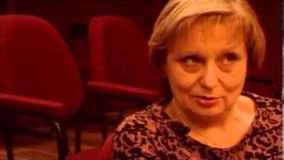 Интервью с Людмилой Заритовской