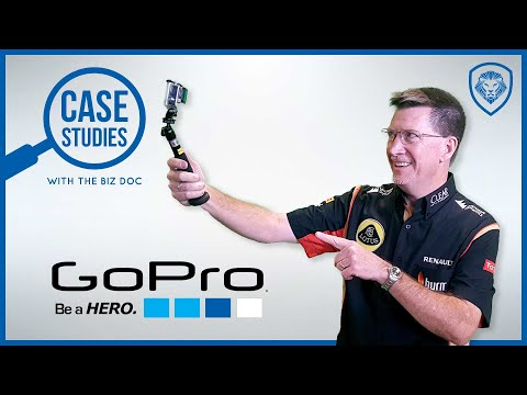 How GoPro is Losing Millions