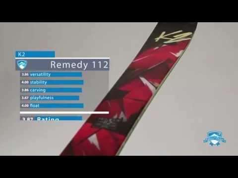 2015 K2 Remedy 112