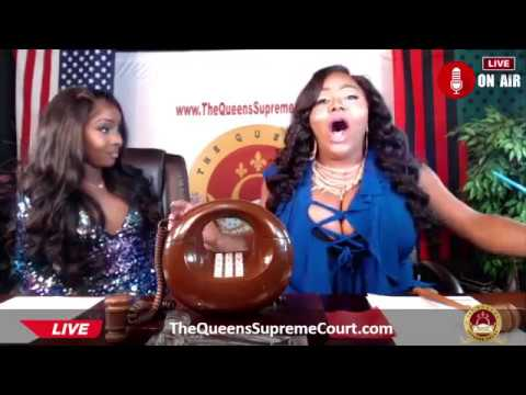 "Ts Madison+ Jessie Woo ""The Queens Supreme Court"" 8/13/18"
