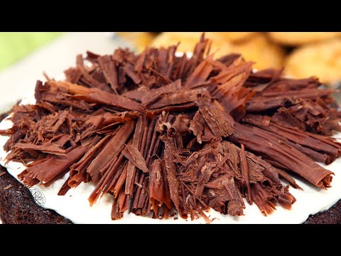 Recette Ramadan: Basboussa au chocolat
