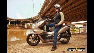 7. Honda PCX