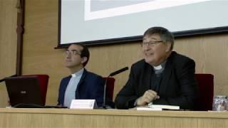 Nueva Era. Conferencia de Luis Santamaría