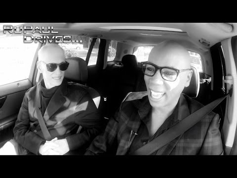 Collection - RuPaul Drives