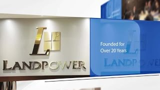 LANDPOWER REAL ESTATE CORPORATE VIDEO - ENGLISH