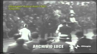 Video Sciabola - Scherma Olimpiadi Amsterdam 1928 MP3, 3GP, MP4, WEBM, AVI, FLV Juli 2018